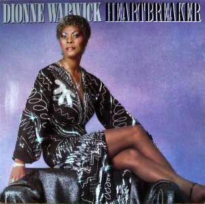 Dionne Warwick - Heartbreaker - 204 974