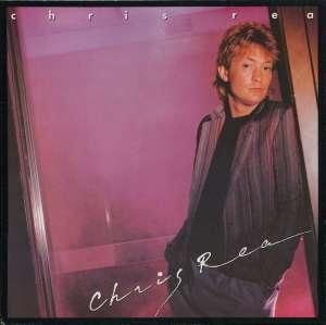 Gramofonska ploča Chris Rea Chris Rea 823 076-1, stanje ploče je 10/10