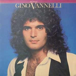 Gramofonska ploča Gino Vannelli Best Of Gino Vannelli AMLE 69043, stanje ploče je 10/10
