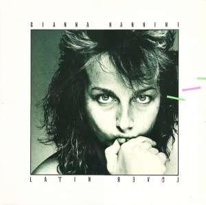 Gramofonska ploča Gianna Nannini Latin Lover 0065.027, stanje ploče je 10/10