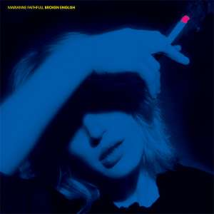 Gramofonska ploča Marianne Faithfull Broken English 201 018, stanje ploče je 10/10