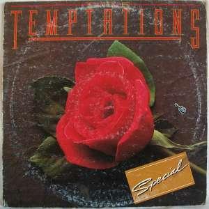 Gramofonska ploča Temptations Special LP-7 2 02553 4, stanje ploče je 10/10