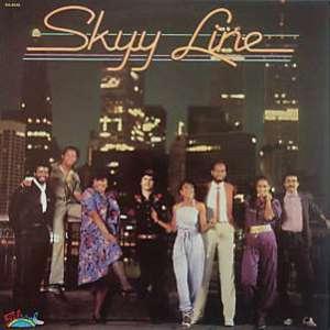 Gramofonska ploča Skyy Skyy Line XL 14153, stanje ploče je 10/10