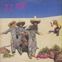 Gramofonska ploča ZZ Top El Loco WB 56929, stanje ploče je 9/10