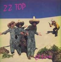 Gramofonska ploča ZZ Top El Loco WB 56929, stanje ploče je 10/10
