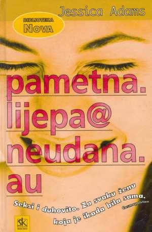 Adams Jessica - Pametna.lijepa@neudana.au