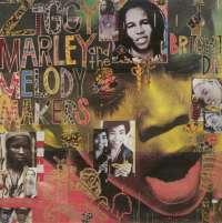 Gramofonska ploča Ziggy Marley And The Melody Makers One Bright Day LP-7-1 2 02288 5, stanje ploče je 10/10