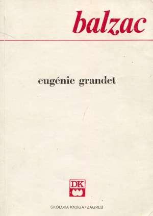 Balzac Honore De - Eugenie Grandet
