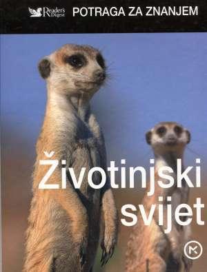 Životinjski svijet Ivanka Borovec, Urednik tvrdi uvez