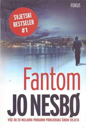 Nesbo Jo - Fantom