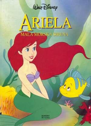 Walt Disney - Ariela