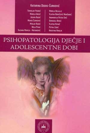 G. A. - Psihopatologija dječje i adolescentne dobi