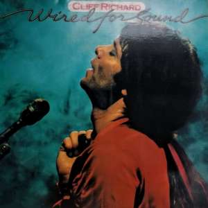 Gramofonska ploča Cliff Richard Wired For Sound EMC 3377, stanje ploče je 9/10