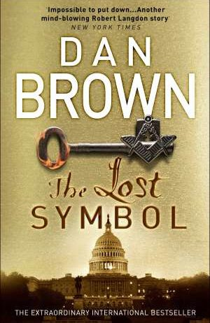 Brown Dan - The Lost Symbol