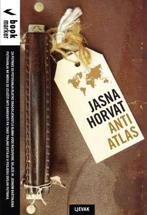 Jasna Horvat, Autor - Antiatlas