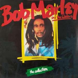 Gramofonska ploča Bob Marley And The Wailers Reaction LPS 1119, stanje ploče je 10/10
