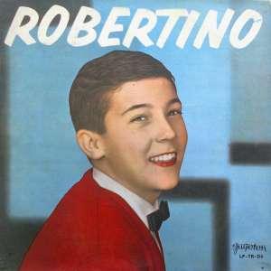 Gramofonska ploča Robertino Robertino LP-TR-216, stanje ploče je 10/10