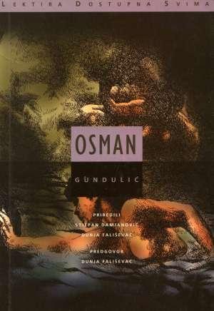 Gundulić Ivan - Osman