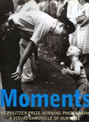 Moments Hal Buell tvrdi uvez