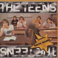 Gramofonska ploča Teens Teens 200 182-320, stanje ploče je 10/10