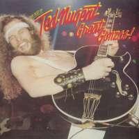 Gramofonska ploča Ted Nugent Great Gonzos! - The Best Of Ted Nugent EPC 85408, stanje ploče je 10/10