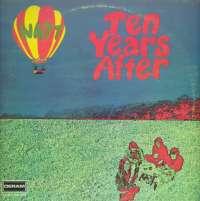 Gramofonska ploča Ten Years After Watt 6.21590 (AO), stanje ploče je 10/10