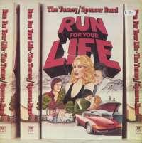 Gramofonska ploča Tarney/Spencer Band Run For Your Life AMLH 64757, stanje ploče je 10/10