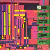 Gramofonska ploča Taxi Gang Electro Reggae Vol. 1 MLPS 9802, stanje ploče je 9/10