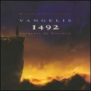 1492 Conquest of Paradise Vangelis