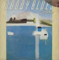 Gramofonska ploča Moody Blues Sur La Mer 220370, stanje ploče je 8/10