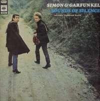 Gramofonska ploča Simon And Garfunkel Sounds Of Silence CBS 62690, stanje ploče je 10/10