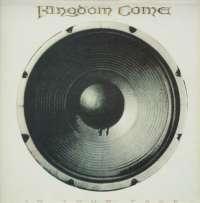 Gramofonska ploča Kingdom Come In Your Face 220922, stanje ploče je 10/10