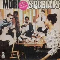 Gramofonska ploča Specials More Specials LL 0703, stanje ploče je 10/10