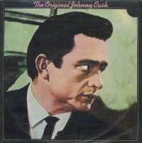 Gramofonska ploča Johnny Cash The Original Johnny Cash LACHAR 70937, stanje ploče je 8/10