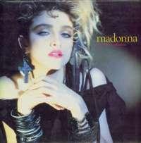 Gramofonska ploča Madonna The First Album LP-7-1 2 02304 2, stanje ploče je 10/10