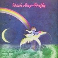 Gramofonska ploča Uriah Heep Firefly LSBRO 78006-483, stanje ploče je 10/10