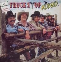 Gramofonska ploča Truck Stop Rodeo 810 875-1, stanje ploče je 10/10
