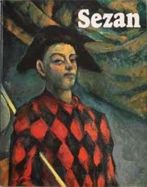 Sezan (Cezanne) - slike iz muzeja sovjetskog saveza Snežana Pejaković Uredila tvrdi uvez