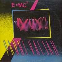 Gramofonska ploča Parni Valjak E=MC² LSY 62160, stanje ploče je 10/10