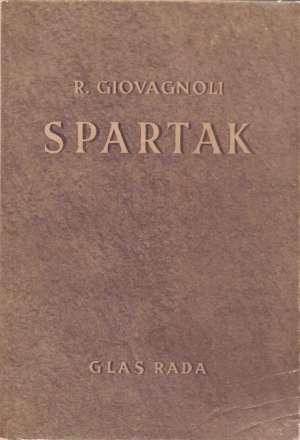 Spartak Raffaello Giovagnoli tvrdi uvez
