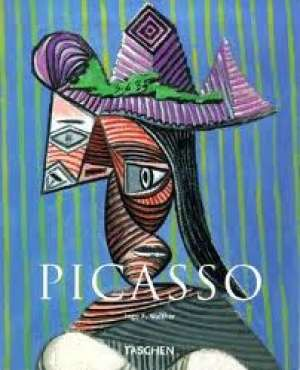 Ingo F. Walther - Pablo Picasso - 3