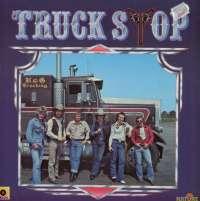 Gramofonska ploča Truck Stop Truck Stop 0060.343, stanje ploče je 10/10