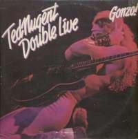 Gramofonska ploča Ted Nugent Double Live Gonzo! EPC 88282, stanje ploče je 8/10