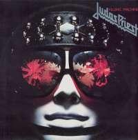 Gramofonska ploča Judas Priest Killing Machine CBS 32218, stanje ploče je 10/10