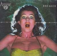 Gramofonska ploča Accept Breaker E-30.515, stanje ploče je 10/10