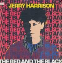 Gramofonska ploča Jerry Harrison The Red And The Black SRK 3631, stanje ploče je 9/10