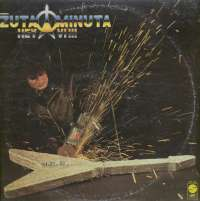 Gramofonska ploča Žuta Minuta Hey Vi!!! LP 362, stanje ploče je 9/10