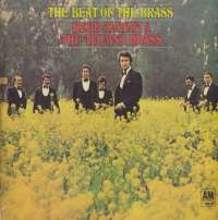 Gramofonska ploča Herb Alpert & The Tijuana Brass The Beat Of The Brass AMLS 916, stanje ploče je 9/10