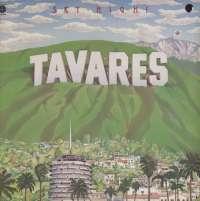 Gramofonska ploča Tavares Sky-High! ST 11533, stanje ploče je 10/10