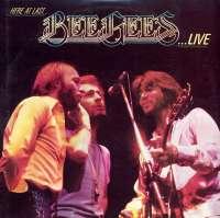 Gramofonska ploča Bee Gees Here At Last...Bee Gees...Live RS-2-3901, stanje ploče je 10/10